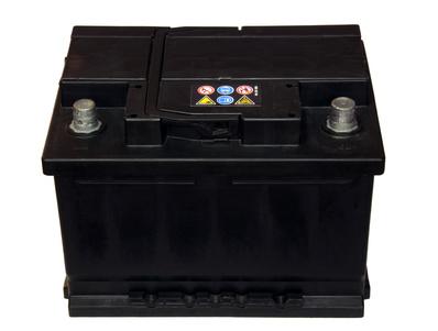 Autobatterie Test 2020